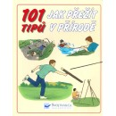 101 tipů jak přežít v přírodě (autor Chris McNab)
