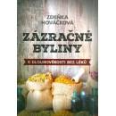 Zázračné bylinky (autor Zdeňka Nováčková)