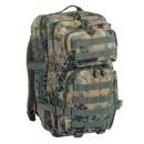 Batoh US Assault Pack Flecktarn (velký)