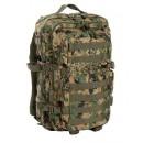 Batoh US Assault Pack Digital Woodland (velký) MARPAT