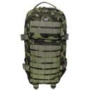 Batoh US Assault Pack camo vz.95, malý