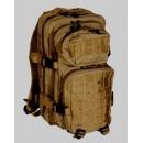 Batoh US Assault Pack Coyote - malý