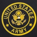 Ručník plážový - US ARMY