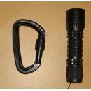 Karabina EXTASY šroubovací - černá
