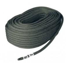 Horolezecké lano pro spec. jednotky 30m ,černé, zelené