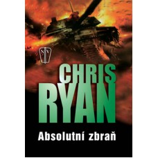 Absolutní zbraň (autor Chris Ryan)