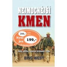Nejmocnější kmen (autor  Bing West)