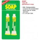 Mýdlo Sportsmans PLUS 50