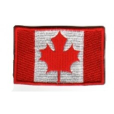 Nášivka Vlajka Kanada