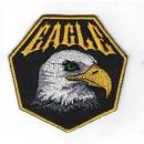 Nášivka EAGLE
