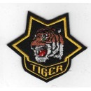 Nášivka TIGER