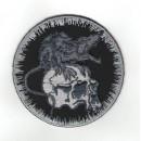 Nášivka Krysa a Lebka