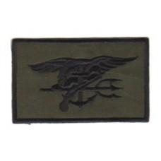 Nášivka Navy Seal