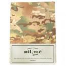Povlečení na postel MULTICAM (Multitarn)