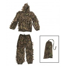 Oblek WILD TREES™ GHILLIE SUIT 3D