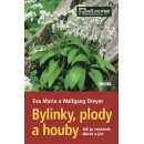 Bylinky, plody a houby (autor Eva a Wolfgang Dreyer)