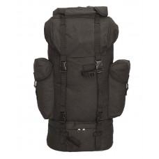 BW taktický batoh - černý