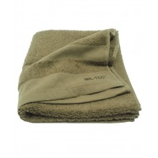 Vojenský ručník 110X50CM MIL-TEC® TERRY TOWEL