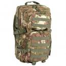 Batoh US Assault Pack Vegetato (velký)