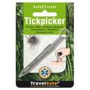 TravelSafe Tickpicker odstraňovač klíšťat