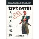 Živé ostří (autor Josef Mádl)