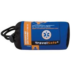 TravelSafe mini moskytiéra přes hlavu