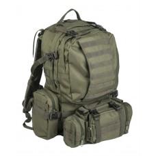 Batoh Defense Modular OD (Oliv)