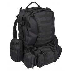 Batoh Defense Modular BLACK