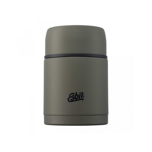 ESBIT Nerezová vakuová termoska na jídlo 0 5dd745f9d91