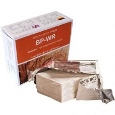 BP-WR energetická strava pro použití v nouzi