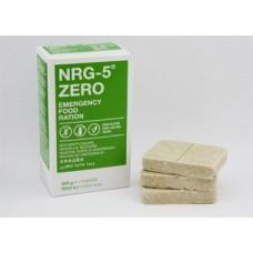 Trvanlivá potravinová dávka NRG-5 ZERO (Vegan)