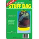 Vak ze síťoviny Mesh Stuff Bag