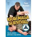 Krav Maga Survival (autor Madsen Tom)