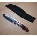 Nůž lovecký/rybářský - AUTOMESSER