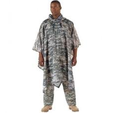 Pončo US ARMY maskování ACU AT-Digital