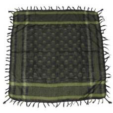 Šátek Shamag s lebkami
