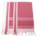 Šátek SHAMAG červený
