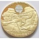 SNIPER COIN pamětní mince pro odstřelovače