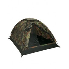 Stan IGLU SUPER flecktarn