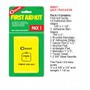 Balíček první pomoci Coghlan´s I