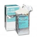 F-100 COMPRI Trvanlivá potravinová dávka se sušeným mlékem