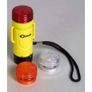 STROBE Svítilna nouzová, signalizační a varovná