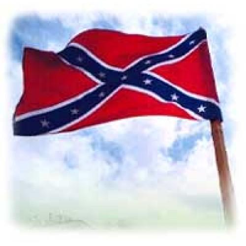 Vlajka KONFEDERACE (Rebel e763200c8c